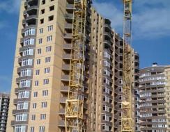 ЖК «Звездный Квартал» позиция 1, Шилово