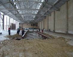 Завод по производству базальтового утеплителя «СтальИнвест»