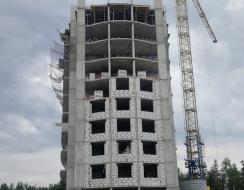 ЖК «Эверест», Воронеж
